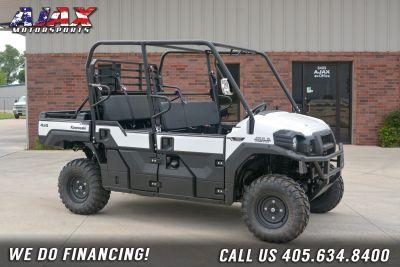 2019 Kawasaki Mule PRO-FXT EPS Side x Side Utility Vehicles Oklahoma City, OK