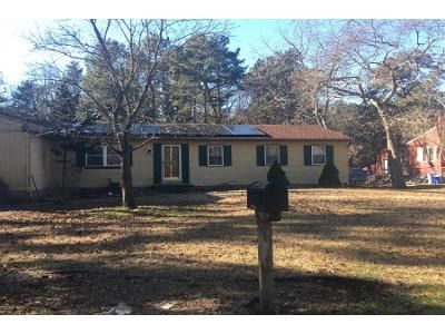 3 Bed 2 Bath Preforeclosure Property in Williamstown, NJ 08094 - Fenimore Dr