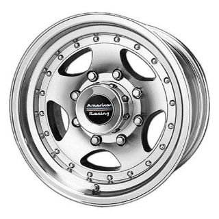 Sell American Racing AR 23 15 x 8, 6 x 139.7/5.5 -19 Offset Machined (1) Wheel/Rim motorcycle in Kent, Washington, US, for US $116.00