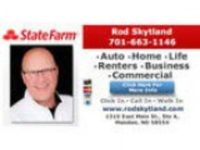 Rod Skytland - State Farm Insurance Agent