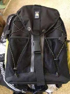Camera Case - Backpack