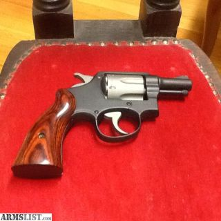 For Sale/Trade: Smith &. Wesson