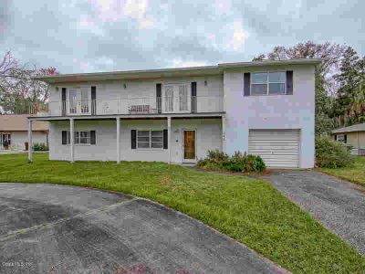 546 NW 9th Avenue Crystal River Five BR, Oh the possibilities!!!