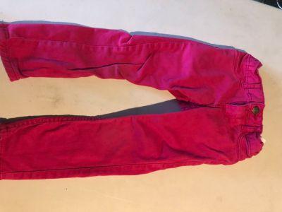Osh Gosh pants - 4t
