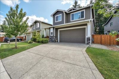 $4500 4 single-family home in Puyallup