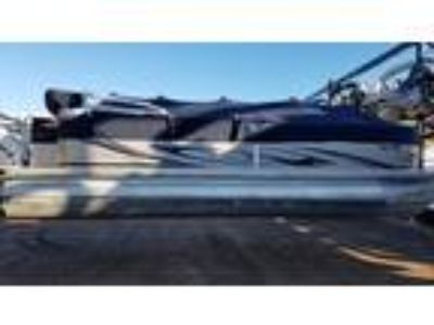 2007 South Bay 8522 CR
