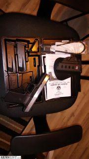 For Sale/Trade: Ruger SR45