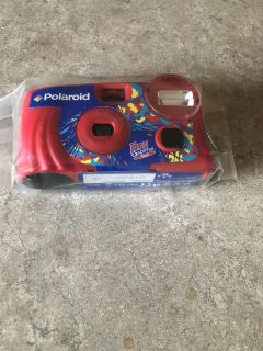 Disposable camera new