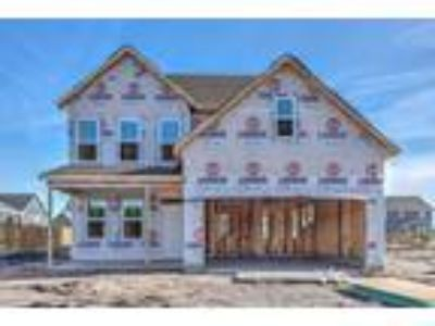 New Construction at 1629 Pointing Griffon Pl, by McKee Homes