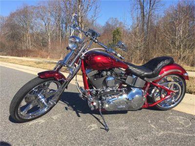 2003 Harley-Davidson Springer