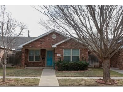 2 Bed 2 Bath Preforeclosure Property in Amarillo, TX 79118 - S Mirror St