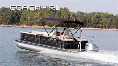 2018 Coach 230 RL Pontoons Boats Lagrange, GA