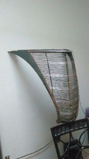 Purchase ratrod grille motorcycle in Mesa, Arizona, United States, for US $500.00