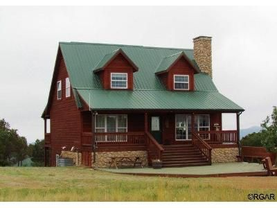 3 Bed 2 Bath Foreclosure Property in Canon City, CO 81212 - Outlaw Ln