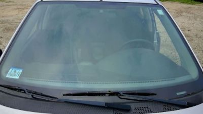 Purchase WINDSHIELD GLASS FORD FOCUS 00 01 02 # 6008 motorcycle in East Freetown, Massachusetts, United States, for US $80.00