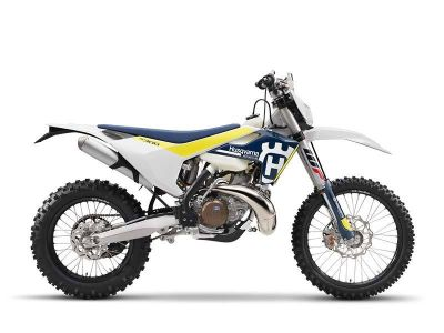 2017 Husqvarna TE 300 Competition/Off Road Motorcycles Castaic, CA
