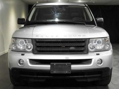 Used 2006 Land Rover Range Rover Sport for sale