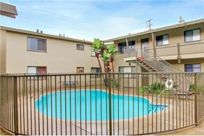 Welcome to the Glen Haven Apartments in, CA.