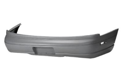 Sell Replace GM1100340 - 95-96 Chevy Lumina Rear Bumper Cover Factory OE Style motorcycle in Tampa, Florida, US, for US $260.13