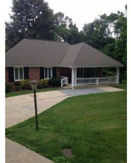 1301 Woodland Ave JOHNSON CITY Three BR, your own personal