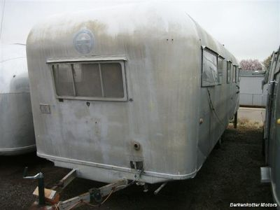 1957 Airstream Southern Line 303-ED (Black)