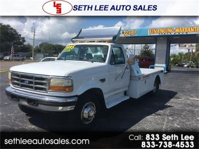1994 Ford F450
