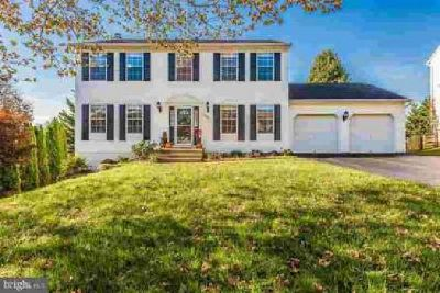 1106 Village Gate CT Mount Airy Three BR, Only available home in