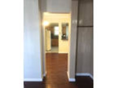 Charming 2 BR, 1 BA. Washer/Dryer Hookups!