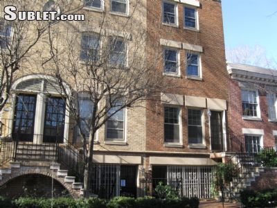 $3000 1 apartment in Capitol Hill