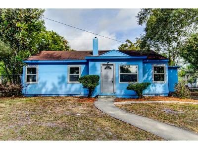 2 Bed 1 Bath Foreclosure Property in Saint Petersburg, FL 33705 - 13th Ave S
