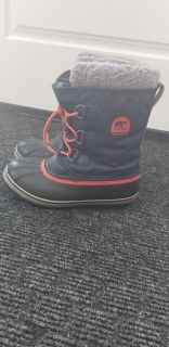 Youth Sorel Snow Boots