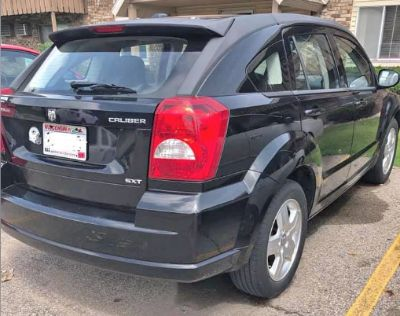 FOR SALE! 2009 Dodge Caliber SXT Sport Wagon 4D