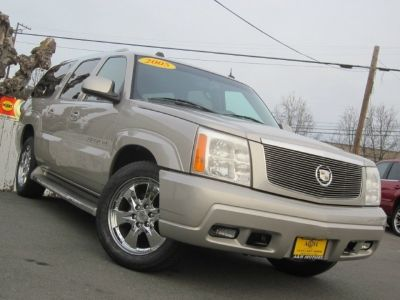 2005 Cadillac Escalade ESV AWD