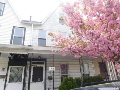 3 Bed 1 Bath Foreclosure Property in Phillipsburg, NJ 08865 - Lewis St