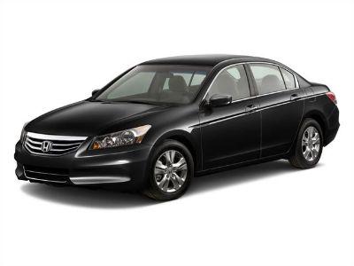 2011 Honda Accord SE (Polished Metal Metallic)