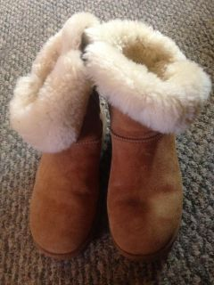 Women's size 9 ugg boots