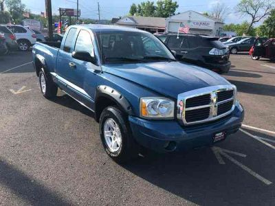 Used 2005 Dodge Dakota Club Cab for sale
