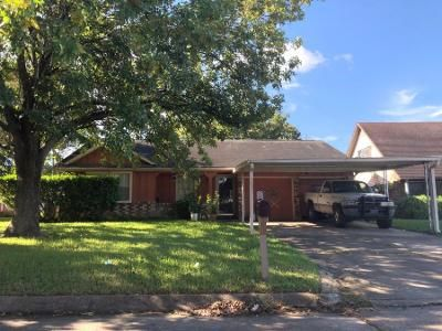 Preforeclosure Property in Channelview, TX 77530 - Colville St