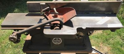 Walker-Turner Jointer