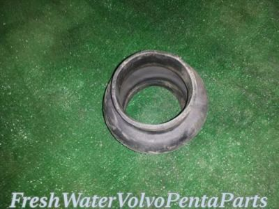 Sell Volvo Penta Exhaust Hose Aq 125 131 151 171 230 250 P/N 834871 with Clamps motorcycle in North Port, Florida, United States, for US $52.80
