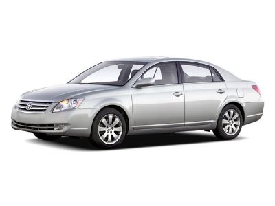 2009 Toyota Avalon XL (Not Given)