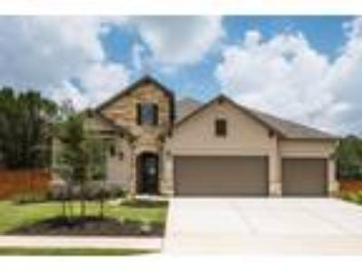 New Construction at 124 Axis Loop, by Drees Custom Homes