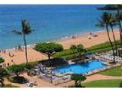 The Whaler on Kaanapali Beach, Maui - Condo