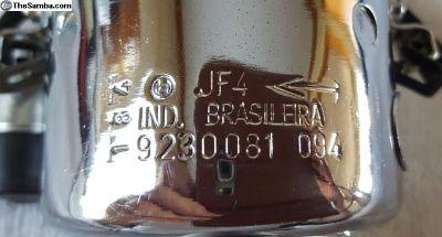 Original Bosch 9230 081 094 Distributor - Like New