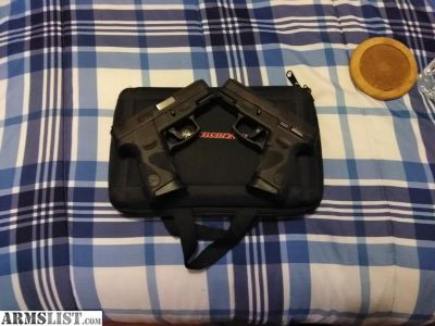 For Trade: 2 Taurus Millennium G2 9mm handguns