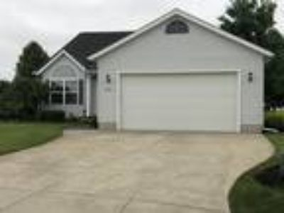 Three BR/Three BA Property in North Ridgeville, OH