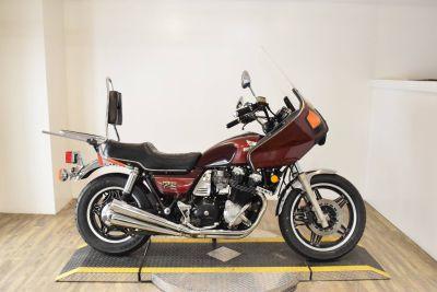 1982 Honda CB900C Street Bike Wauconda, IL