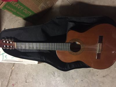 Cordoba Iberia C5-CE Acoustic Electric Guitar