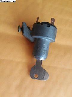 Ignition Switch w/key 1967 L Code