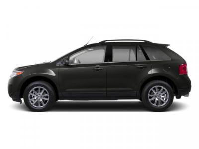 2013 Ford Edge SEL (Kodiak Brown Metallic)